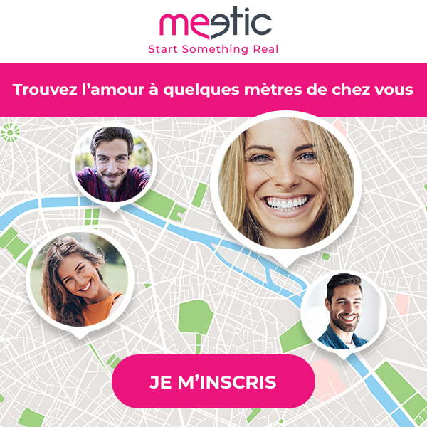 fonctionnement de Meetic